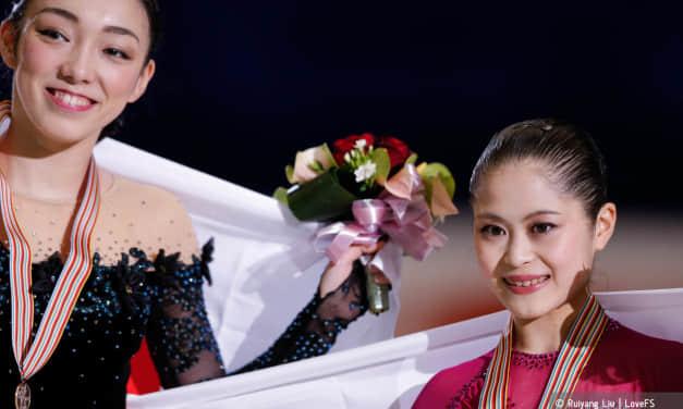 2016四大洲花样滑冰锦标赛女单相册