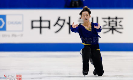 Daisuke Takahashi Declines World Championships Spot for Mixed Reasons