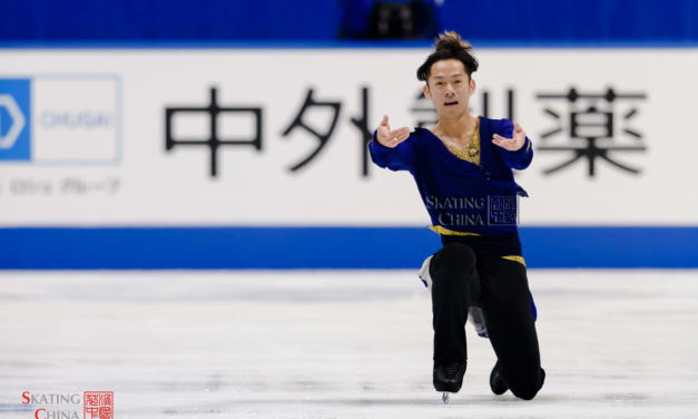 Daisuke Takahashi Declines World Championships Spot for Mixed Reasons